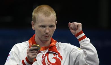 Назаров увеличил выплаты омским олимпийским чемпионам в 6 раз