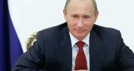 Путин поздравил омского паралимпийца Мурыгина с серебряной медалью