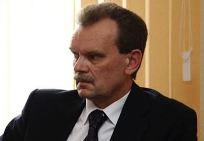 В Омске директором департамента транспорта стал Виталий Маслик