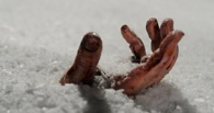 Молодой омич замерз насмерть на остановке