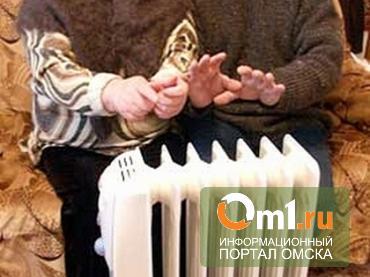В Омске жители 800 аварийных домов не знают, как будут зимовать