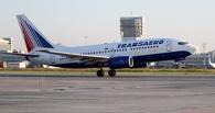 «Трансаэро» остановит полеты, если не получит помощь от государства