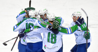 «Авангард» находится в одном шаге от вылета из плей-офф Кубка Гагарина