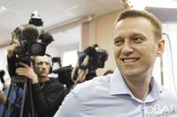 Суд над Навальным, день третий. «Он все кивал наверх, мол, там согласовано!»