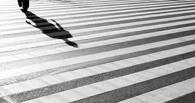В Омске пенсионер сбил 10-летнюю девочку