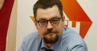 Известный журналист Добров предложил омичам пересаживаться на джипы из-за плохих дорог