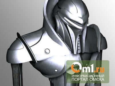 На службу в российскую армию поступят роботы