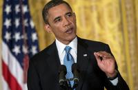 Демократия: Обама уволил главного налоговика США за проверки оппозиции