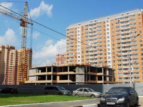 Омская область будет строить дешевое жилье по федеральной программе