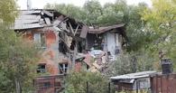 Заключение о техсостоянии взорвавшегося дома в Порт-Артуре дадут 24 сентября