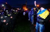 Мэра Киева сняли с должности за разгон Майдана