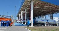 Клиенты «Газпромнефть-Региональных продаж» посетили Омскую нефтебазу