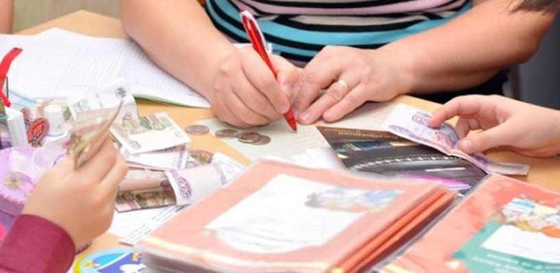 В Омской области с родителей воспитанников детского сада незаконно собирали деньги