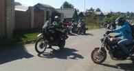 В Таре сбили лидера местного филиала мотоклуба «Легион 55»