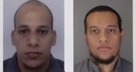 GTA по-французски: террористы, расстрелявшие редакцию журнала в Париже, взяли заложника