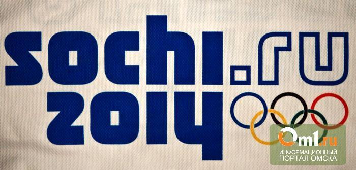 Омские спортсмены поедут на Паралимпиаду в Сочи