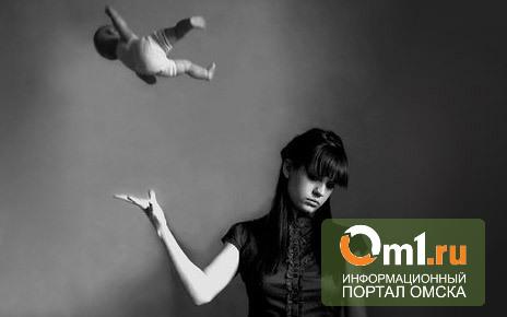 В Омской области за девять месяцев насчитали 2400 абортниц