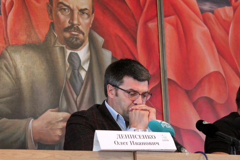 Денисенко все еще «не уверен» в честном подсчете голосов на выборах губернатора Омской области