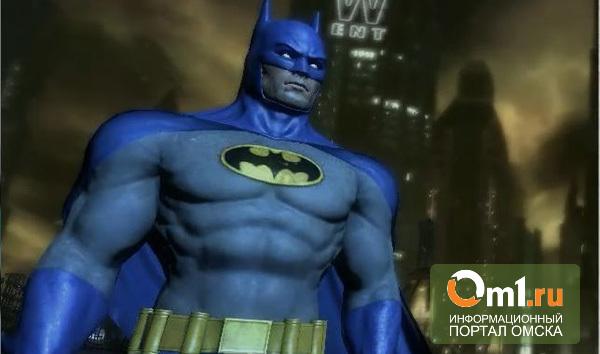 Первый автомобиль Бэтмена продан почти за $5 миллионов