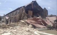 Жертвами землетрясений на Филиппинах стали более ста человек