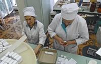 ФСКН потребовала упростить выдачу сильнодействующих лекарств