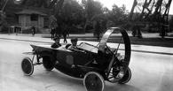 Пролетая над пробкой: российские ученые создают автомобиль с пропеллерами