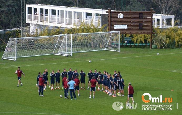 Победа или смерть: сборная России по футболу обязана обыграть алжирцев на ЧМ-2014