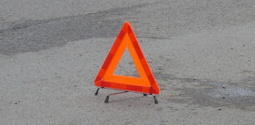 ДТП на трассе Тюмень – Омск: погиб человек