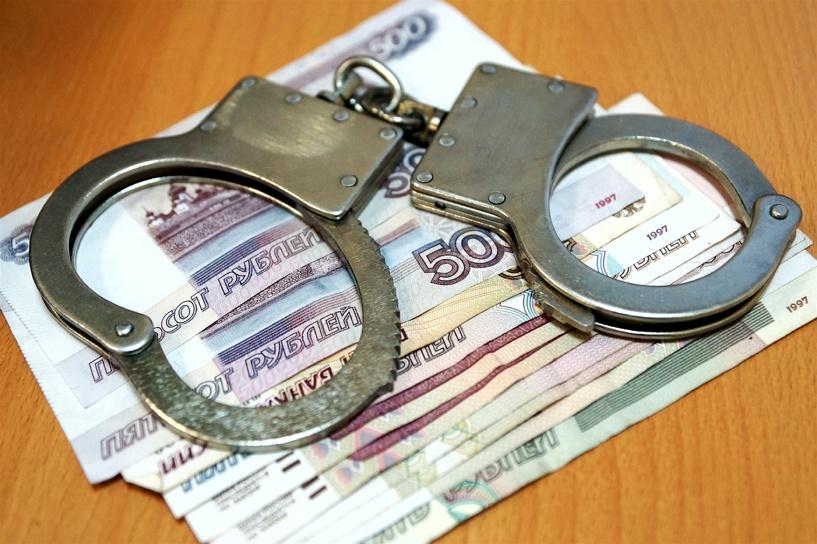В Омске директор стройфирмы подозревается в мошенничестве