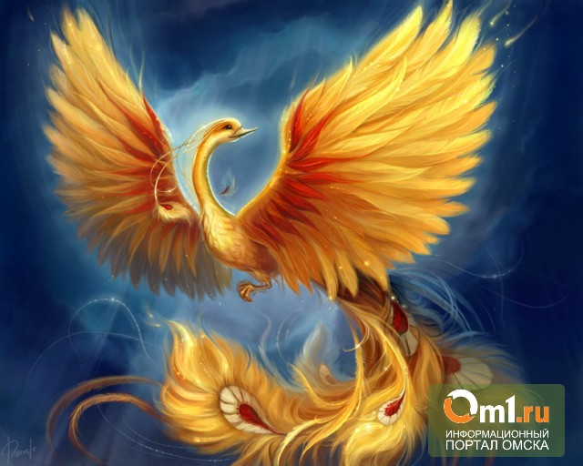 В Омске огонь Паралимпиады зажгут пером Жар-птицы