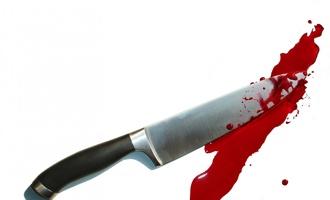 В старый Новый год однорукий житель Омской области зарезал свою жену