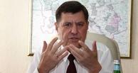 Голушко против отставки губернатора Назарова, но за отставку его правительства