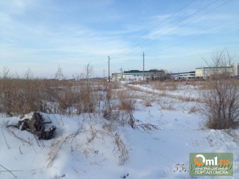 Молодой гражданин Иркутска упрятал вОмске 5 килограмм синтетических наркотиков
