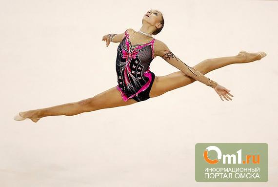 Омские гимнастки выиграли «бронзу» на чемпионате России