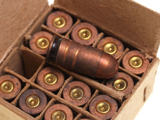 В Омске офицер МЧС продал знакомому семь упаковок патронов