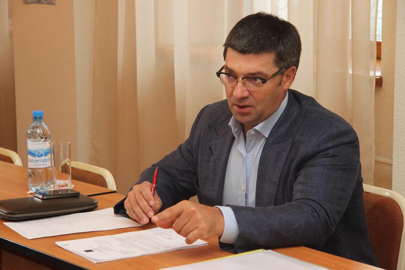 Денисенко обвинил Назарова в «черном пиаре»