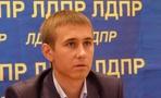 Берендеев отрицает революцию в омском ЛДПР