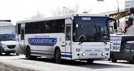 С сентября 2014 года «Омскоблавтотранс» запустит 14 новых автобусов