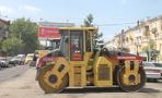В Омске подрядчики по ремонту дорог активно привлекают субподрядчиков