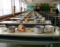 В российской армии будут кормить по типу «шведского стола»