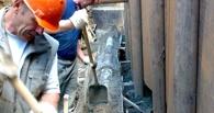В омском микрорайоне «Чередовый» готовят укладку инженерных сетей