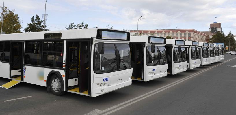 Омские ПАТП, перевозящие льготников, получат 20 млн рублей компенсации