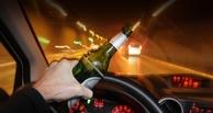 В Омске таксист сообщил в полицию о пьяном водителе