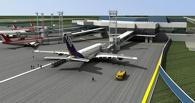 Для аэропорта «Омск-Федоровка» подготовили инвестиционный меморандум