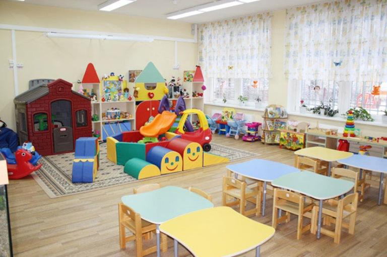 В Омске плата за детский сад повысится на 50%