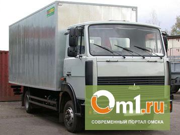 В Омской области парня на трассе дважды переехали грузовики