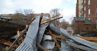 Омич отсудил у ЖКХ «Сервис» более 251 тысячи рублей за апрельский ураган