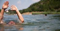 В Омске пенсионер четыре часа тонул в холодной воде Иртыша
