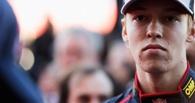 Российский гонщик Даниил Квят заработал первые очки в сезоне «Формулы-1»