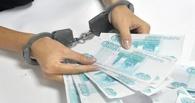 В Омске главного бухгалтера «Агрорынка» приговорили к пяти годам колонии